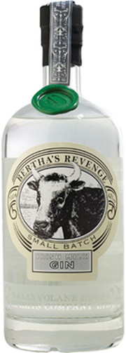 Bertha's Revenge Gin Review