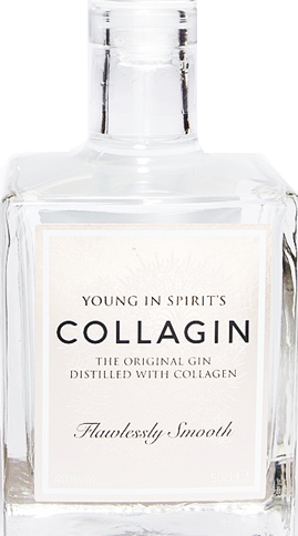 Collagin Gin Review
