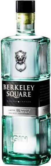 Berkeley Square Gin Review