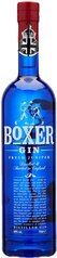 Boxer Gin and Cucumber