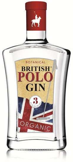 British Polo Gin Review