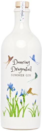 Dancing Dragontail Summer Gin  Review