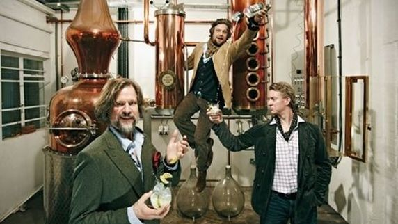 Sipsmith Distillery Tour in London