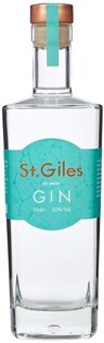St Giles Gin Review