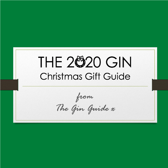 Best Gin Gifts for Christmas