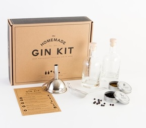 Homemade Gin Kit Gift