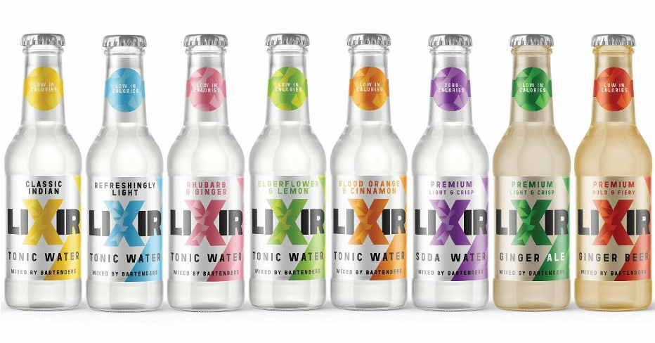 Lixir Drinks