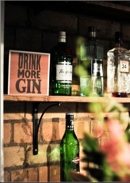 Gin Tasting Events