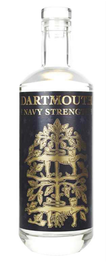 Dartmouth Navy Strength Gin Review