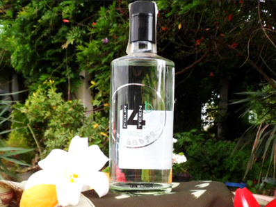Gin 14 Botanicals Interview
