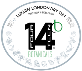Gin 14 Botanicals Review