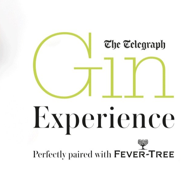 The Telegraph Gin Experience