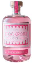 Stockport Gin - Pink Edition