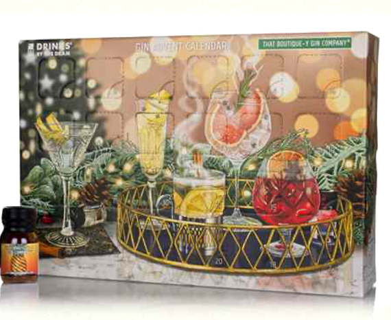 That Boutique-y Gin Company Gin Advent Calendar